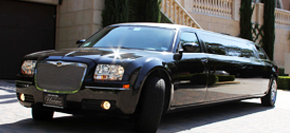 LAX Long beach Transportation limousine service
