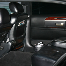 Town Car Luxury Sedan LAX Limo Service
